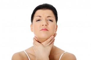 tratamentul parazitului gâtului cum să eliminați papiloamele cu mouse-ul