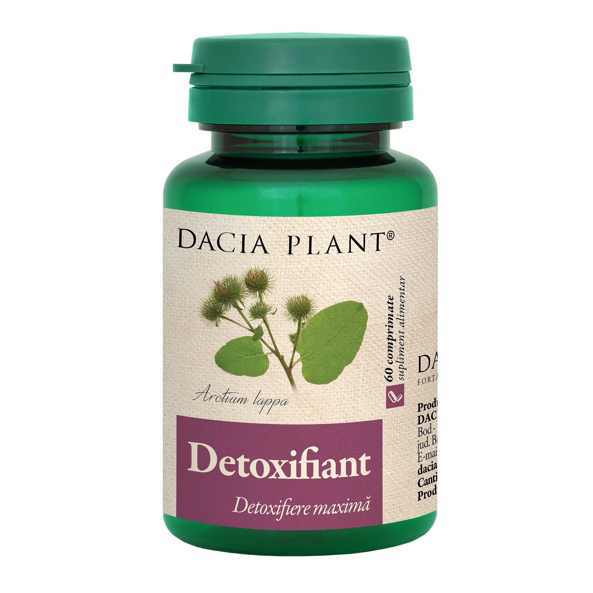 detoxifiant pentru colon