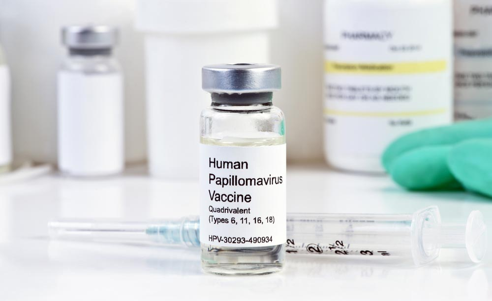 papilloma virus vaccino nome commerciale