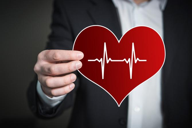 Cardiopatie ischemica - teste cunostinte medicale