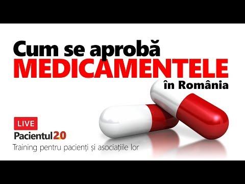 medicamente de tratament pentru helmint