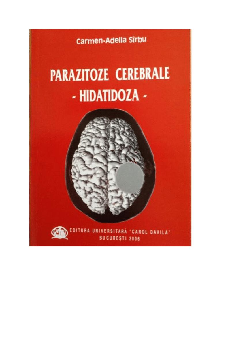 paraziti cerebrali msn