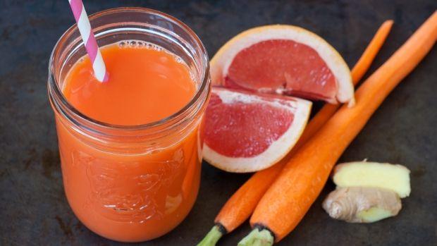 cura detoxifiere cu grapefruit