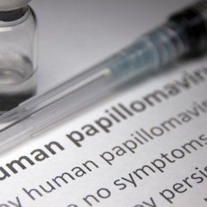 Esame ricerca papilloma virus, Papilloma virus con pap test negativo