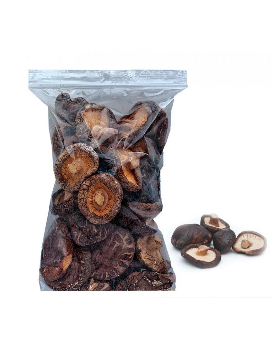 Ciuperci Shiitake - Lentinula edodes