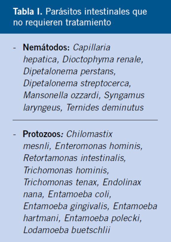 signos y sintomas de los oxiuros