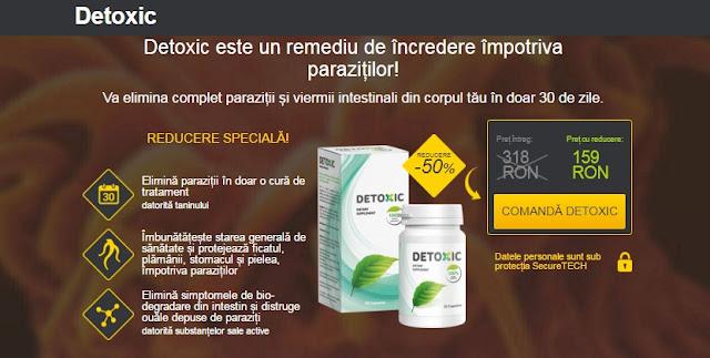 Top 7 produse naturiste pentru eliminarea paraziților intestinali