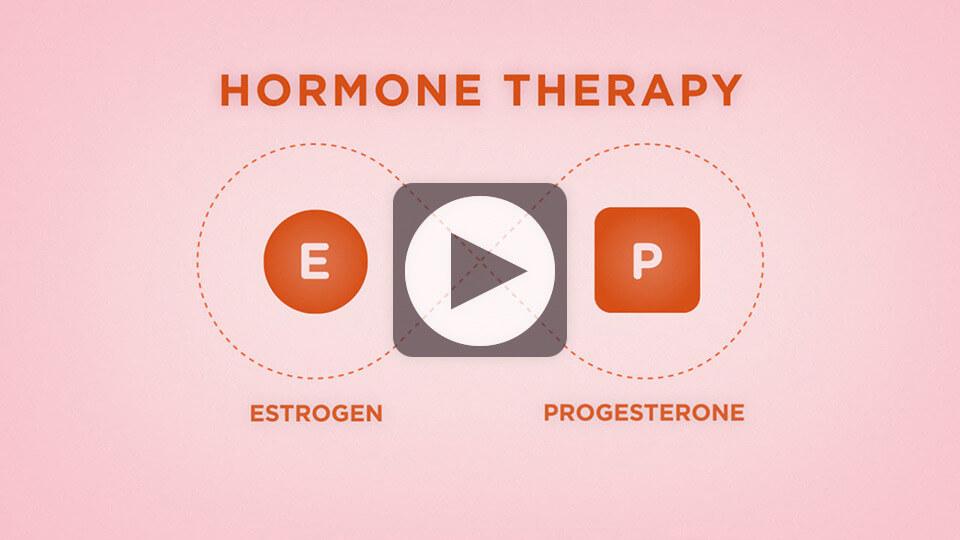 hormonal cancer prognosis