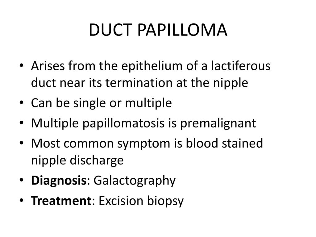 Papilloma definition pathology