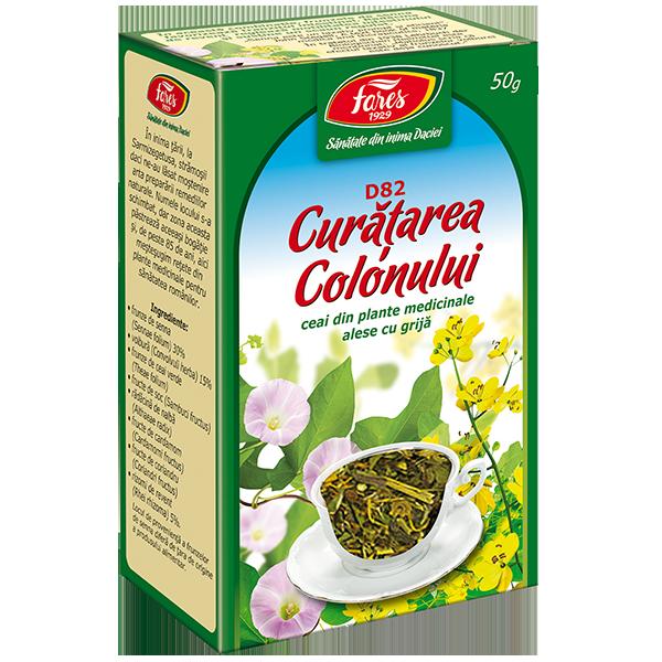 ceaiuri pentru curatarea colonului wie sehen giardien zusten aus