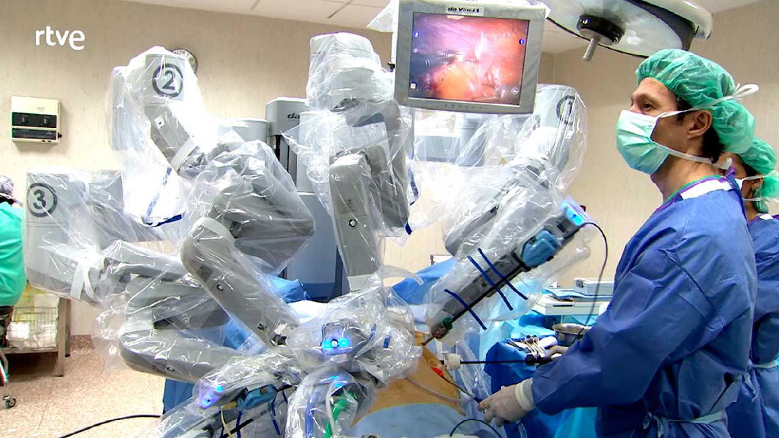 Cancer de prostata cenetec