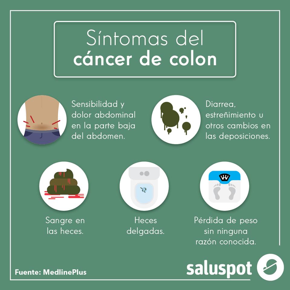 SEMIOLOGIE RESPIRATORIE - Cancer de colon y dolor lumbar