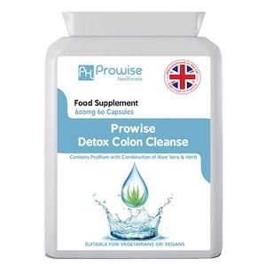 Curățarea colonului efecte secundare de detoxifiere