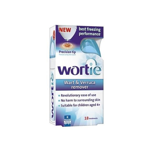 Tratament de îndepărtare a negilor - Wortie, Vitalia
