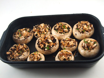 Mancaruri cu ciuperci Archives - Retete culinare - Romanesti si din Bucataria internationala