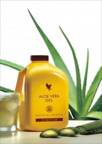 Aloe Vera Natur - Aghoras, 1 litru (Detoxifiere) - csrb.ro