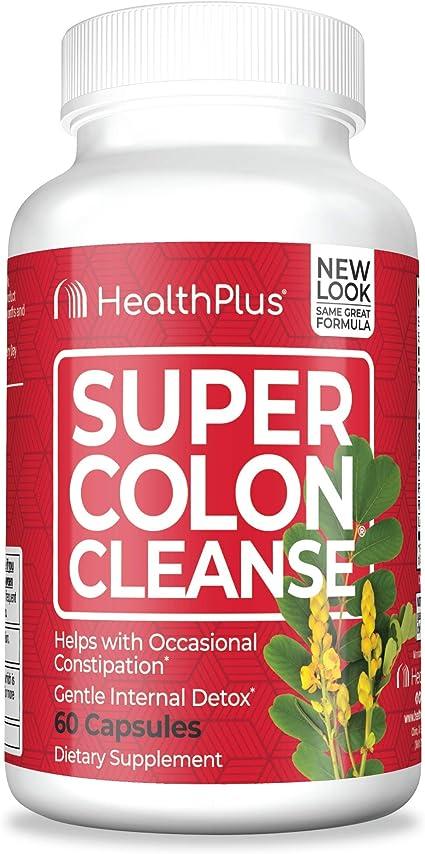 colon cleanse secom