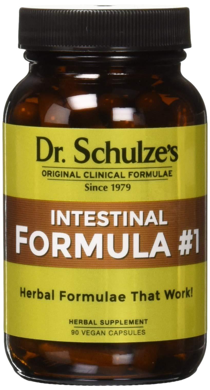intestin detox dr schulze s
