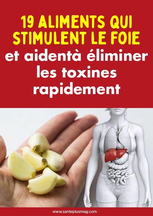 eliminer toxine foie face mâncărimea condilomului