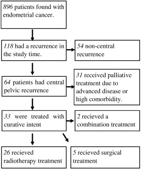 endometrial cancer treatment guidelines