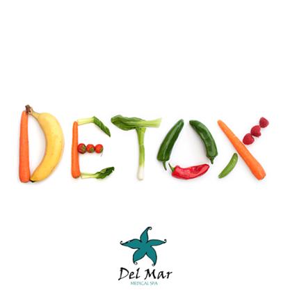 diferența dintre curățarea colonului și detoxifiere