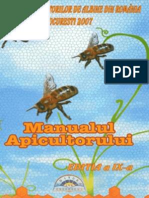 insecte din paraziți