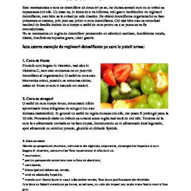 Complex detoxifiant natural 40cp - HOFIGAL, pret RON