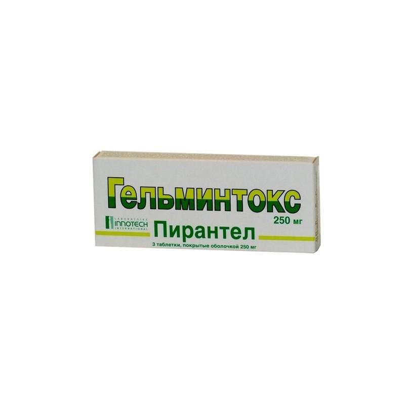 Helmintox tablets uk
