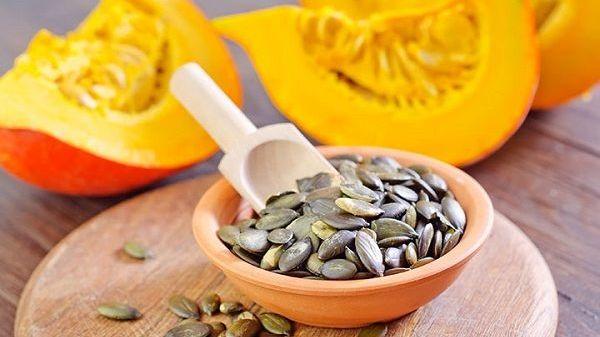 Cum poti folosi semintele de dovleac pentru a elimina parazitii intestinali