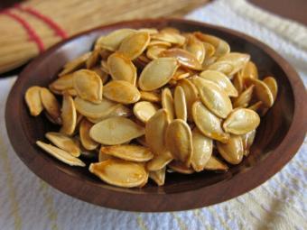 seminte de dovleac viermi intestinali