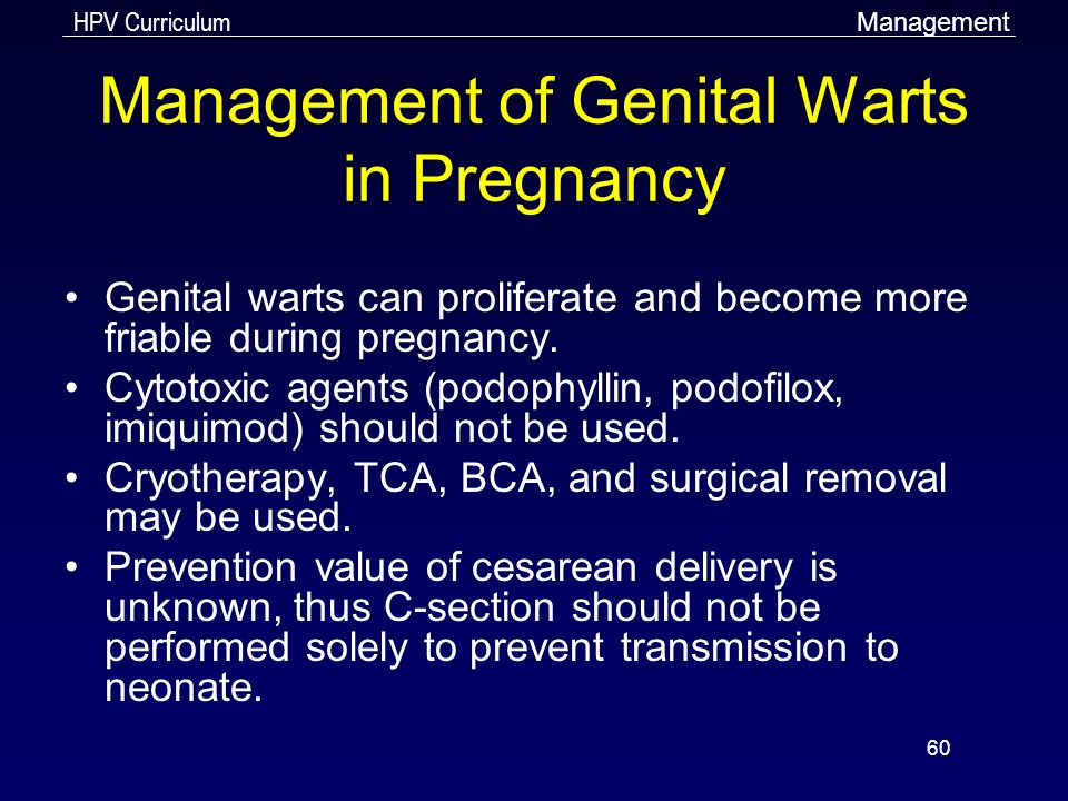 hpv treatment for pregnancy respiratory papillomatosis side effects