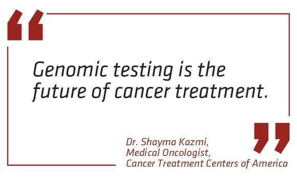 Cancerele ereditare, eliminate prin diagnostic genetic preimplantațional | Oncologie | Ghid de boli
