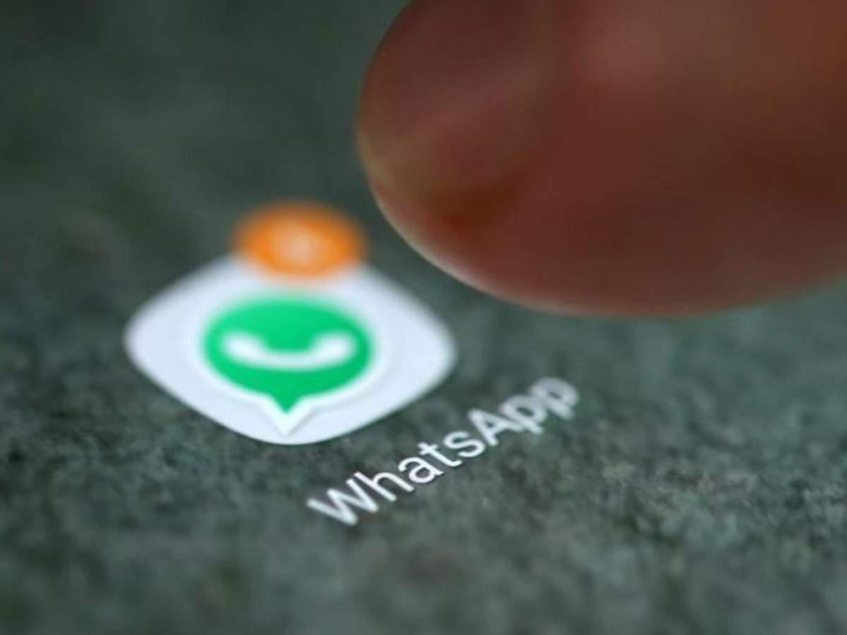 Whatsapp virus hackeri