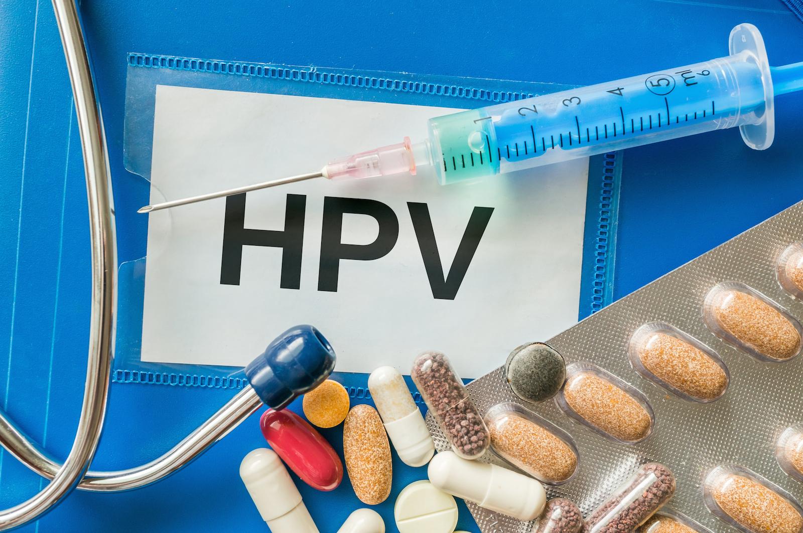 Hpv virus donne