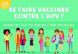 quand se faire vacciner contre le papillomavirus