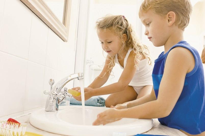 Helminți la copii - Prevenirea helmintiazei pediatrice