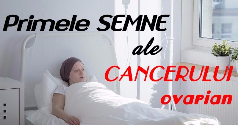 Profil estimare risc cancer ovarian (HE4, CA 125, scor ROMA)