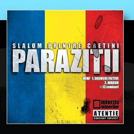 parazitii remix