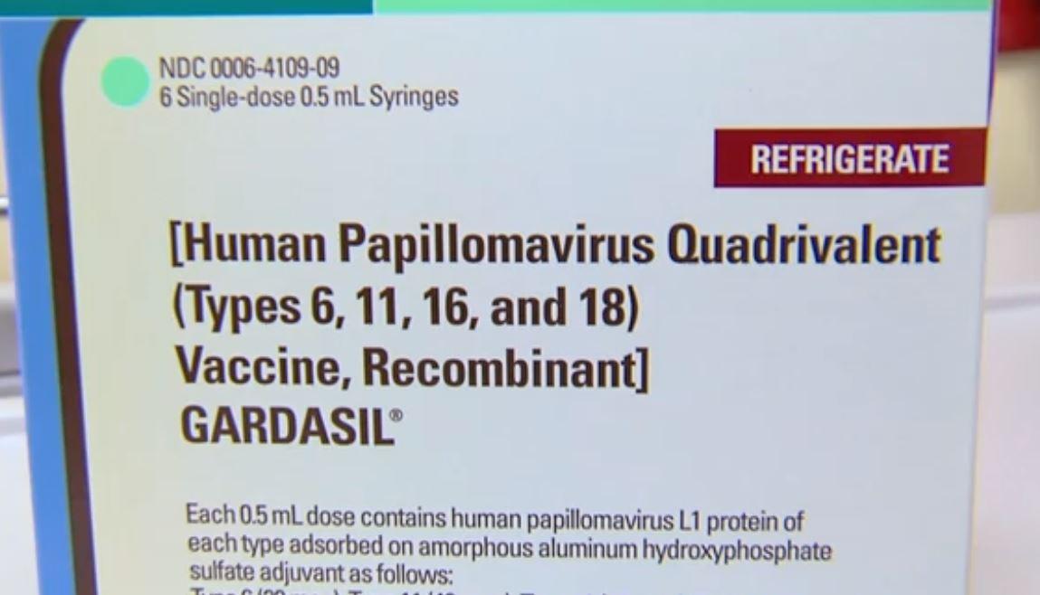 Human papillomavirus vaccine 45 Human papillomavirus vaccine drug information