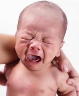 virusi kod beba