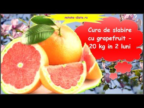 cura detoxifiere cu grapefruit morfologia ouălor forteiloidoză