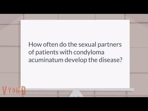 condyloma acuminata emedicine