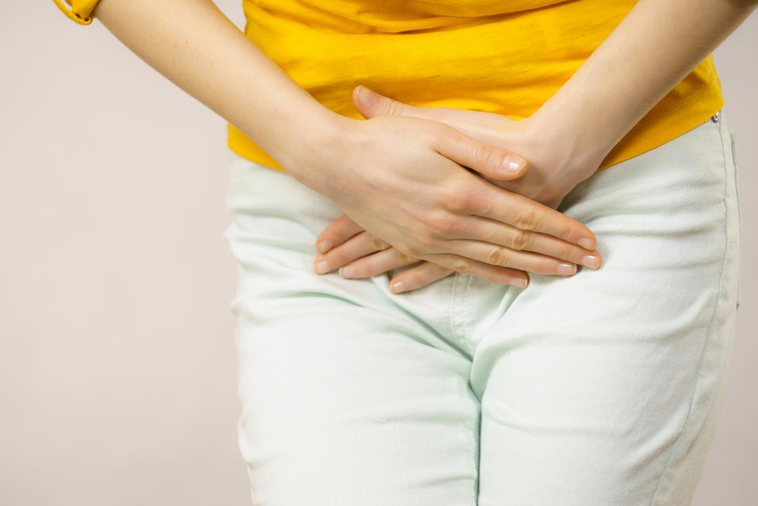 hpv bladder irritation
