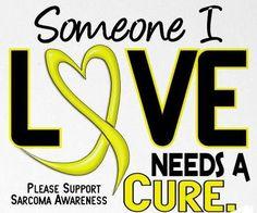 Sarcoma cancer facts., Sarcoma cancer lung prognosis