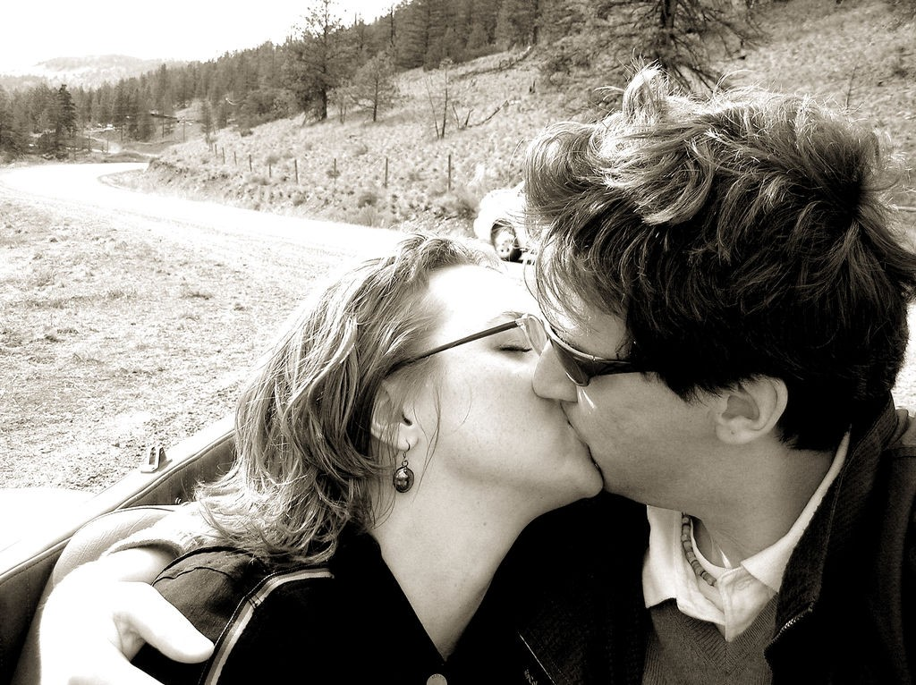hpv virus and kissing