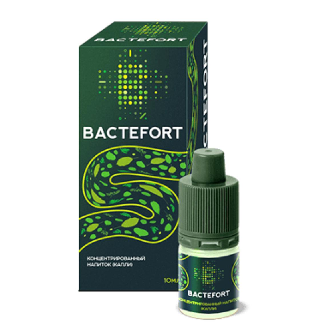 bactefort форум
