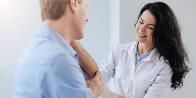 negi și infertilitate