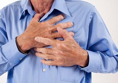 simptome de atac de cord la om virus papiloma de bajo riesgo