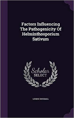 unde este helminthosporium sativum)