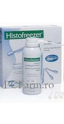 tratament negi cu azot lichid